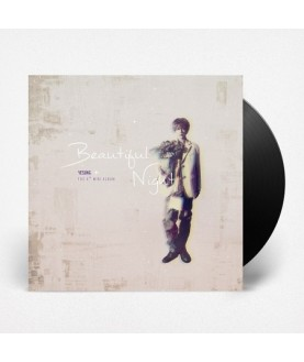 (Super Junior) YESUNG - Mini Album Vol.4 [Beautiful Night] (LP Ver.) (Limited Edition)