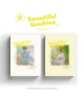 Lee Eun Sang - Single Album Vol.2 [Beautiful Sunshine]