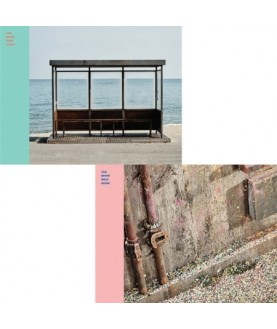 BTS  - YOU NEVER WALK ALONE