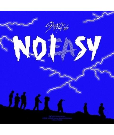 Stray Kids - ALBUM Vol.2 [NOEASY] (STANDARD Ver.)