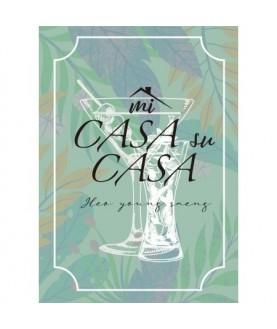 Heo Young Saeng - Single Album [MI CASA SU CASA]