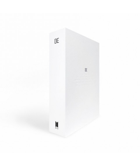 BTS - Album [BE (Deluxe Edition)] (+On-packed poster)