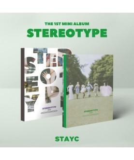 STAYC - Mini Album Vol.1 [STEREOTYPE]