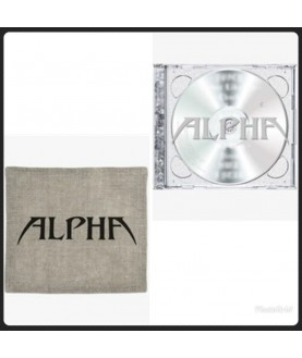 CL - Album [ALPHA] ( MONO + COLOR VER.)