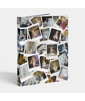 (BLACKPINK) Rosé - R- Photobook [Special Edition] (first Preorder-Sales)