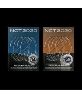 NCT - Album [The 2nd Album RESONANCE Pt.1]