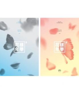 BTS - Mini Album Vol.4 [花樣年華 Part.2]