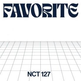 NCT 127 - The 3rd Album Repackage [Favorite] (Kit Ver.)