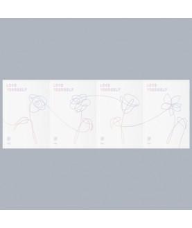 BTS - Mini Album Vol.5 [LOVE YOURSELF 承 'Her']