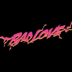 KEY - 1st Mini Album [BAD LOVE] (LP Ver.) (Limited Edition)