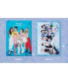 ITZY - Album [IT'z ICY]