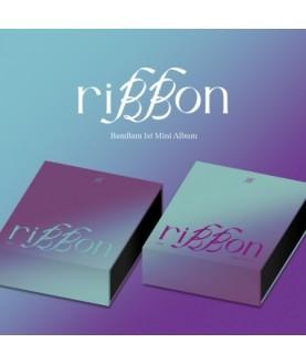 BAMBAM - 1st Mini Album [riBBon]