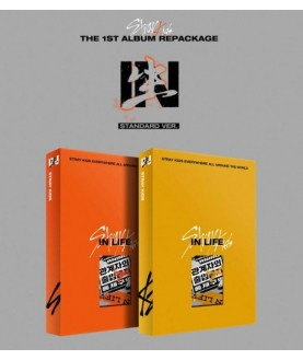 Stray Kids - Repackage Album Vol.1 [IN生 (IN LIFE)]