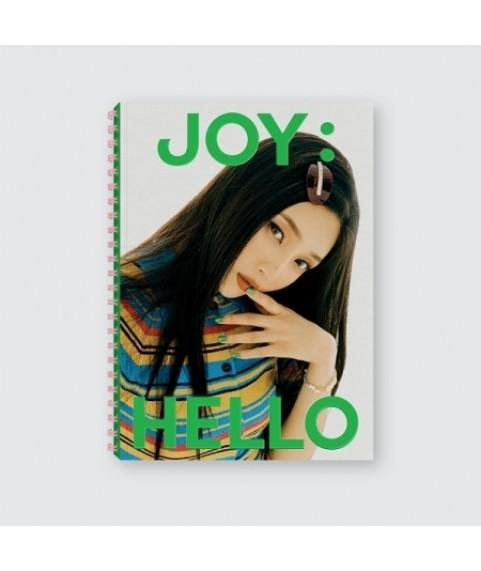 (Red Velvet) JOY - Special Album [Hello] (photo book)/(case ver.)/(Cassette Tape Ver.)