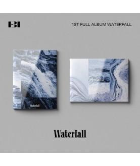 B.I – Album Vol.1 [WATERFALL]