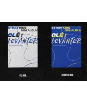 Stray Kids - Mini Album [Clé : LEVANTER]