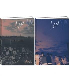Stray Kids - Mini Album Vol.3 [I am YOU]