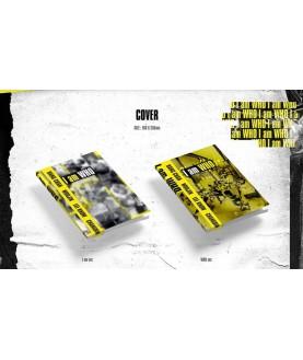 Stray Kids - Mini Album Vol.2 [I am WHO]
