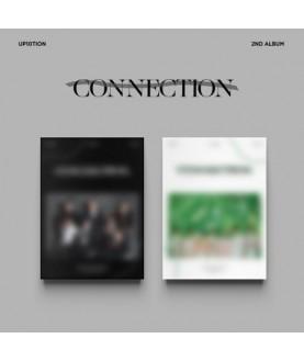 UP10TION - Album Vol.2 [CONNECTION]