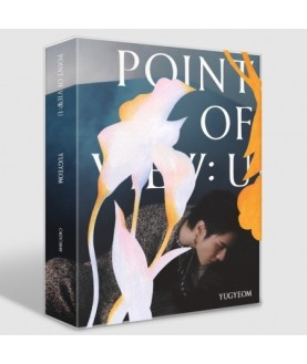 YUGYEOM - EP Album [Point Of View: U]