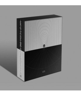 BTS MAP OF THE SOUL ON:E CONCEPT PHOTOBOOK [SPECIAL SET]