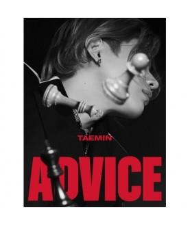 (SHINee) TAEMIN - Mini Album Vol.3 [Advice]