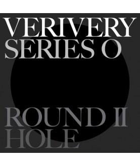 VERIVERY - 6th MINI ALBUM [SERIES 'O' [ROUND 2 : HOLE]]