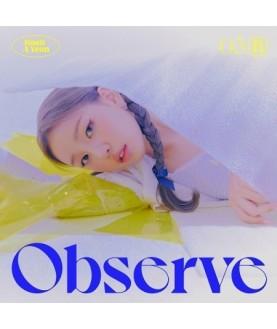 Baek A Yeon - Mini Album Vol.5 [Observe]