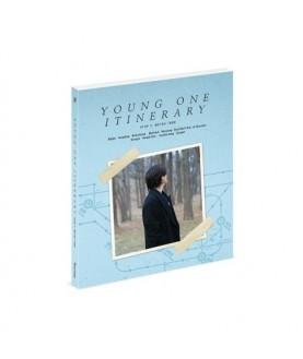 DAY6 : Young K - Mini Album Vol.1 [Eternal]