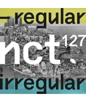 NCT 127 - Album Vol.1 [NCT #127 Regular-Irregular]