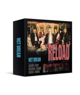 NCT DREAM - Album [Reload] (Kit Ver.)