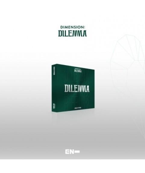 ENHYPEN - Album Vol.1 [DIMENSION : DILEMMA] (ESSENTIAL Ver.)