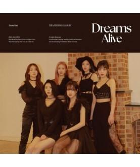 DreamNote - Single Album Vol.4 [Dreams Alive]