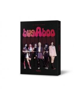 bugAboo - Single Album Vol.1 [bugAboo]