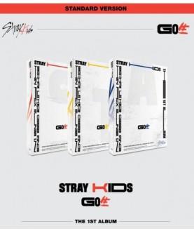 Stray Kids - Album Vol.1 [GO生]